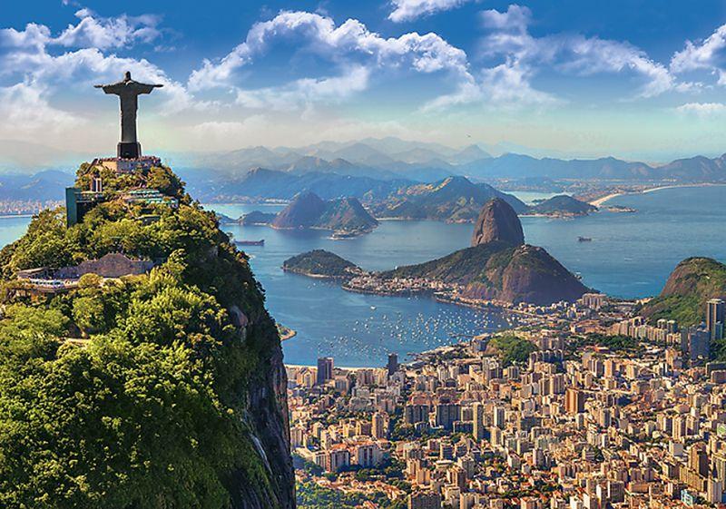 شهر ریو برزیل
